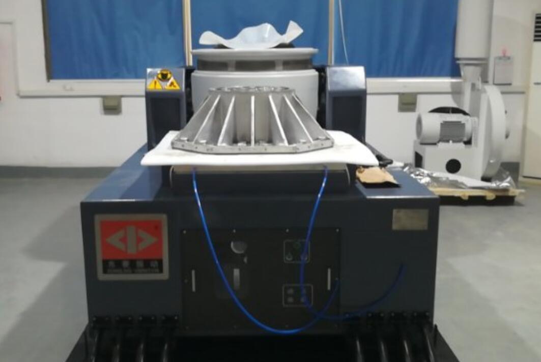 机械环境试验